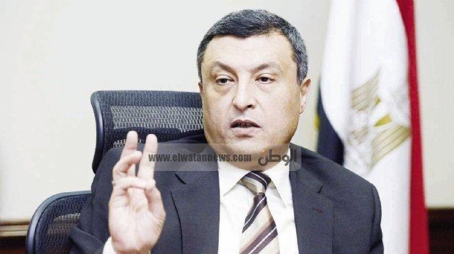 وزير البترول: هناك 30 طن سولار يستخدم في تدفئة حمامات سباحة منازل السفراء