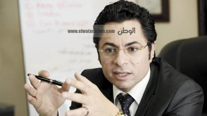 رئيس الهيئة العامة للطرق والكباري ضيف برنامج