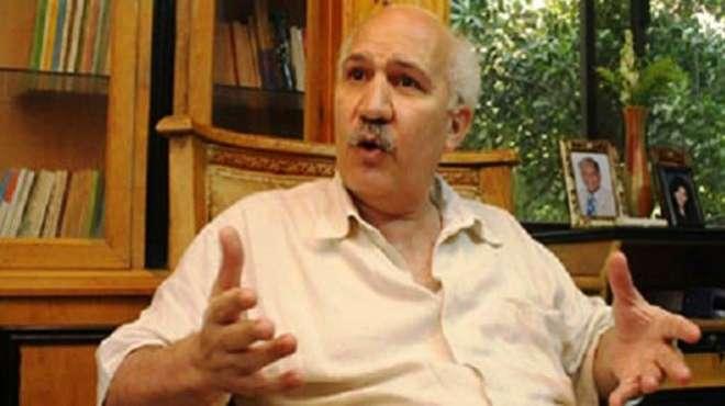 سيد عبدالعال : خطاب مرسي