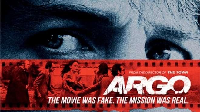 أوسكار 2013: Argo يفوز بجائزة أفضل مونتاج
