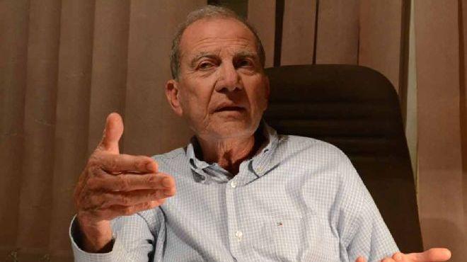 أبو الغار: القوانين المصرية غير متوافقة مع الدستور وعلى البرلمان القادم التوفيق بينهما