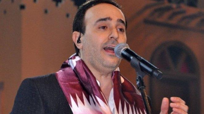 صابر الرباعي ضيف أحمد جمال في