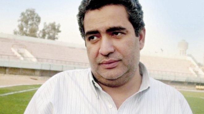 أحمد مجاهد : خالد عبد العزيز عقلية نادرة و رؤية تحتاجها مصر