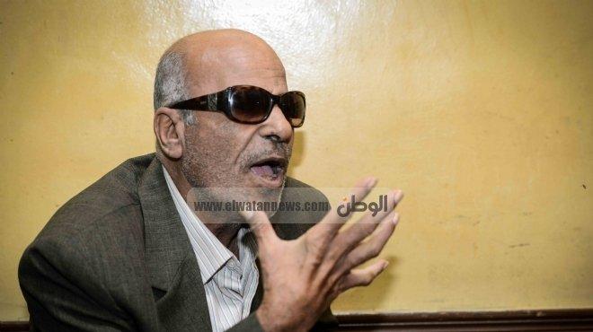 تغريم البدري فرغلي 40001 جنيه في جنحة سب الدكتور محمد معيط