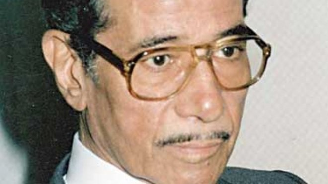 الأربعاء..المركز القومى للمسرح يحتفى بذكرى الموسيقار محمد الموجى