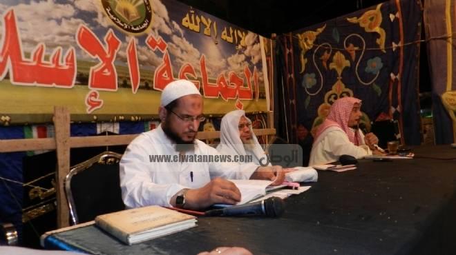 الجماعة الإسلامية بالمنيا: المحاكمة العادلة للرئيس المخلوع خطوة أولى في بناء مصر الحديثة