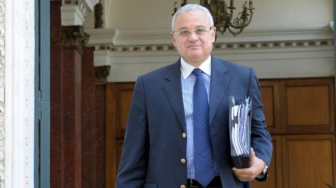 وزير الخارجية في خطاب لزعزوع: وجهنا السفارات المصرية بالخارج للعمل على رفع حظر السفر إلى مصر
