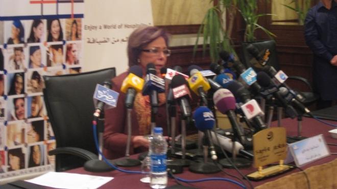 التلاوي: مصر بها 5 ملايين امرأة معيلة