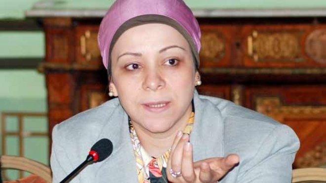 تعيين نهاد أبو القمصان بالمجلس الاستشاري للبنك الدولي