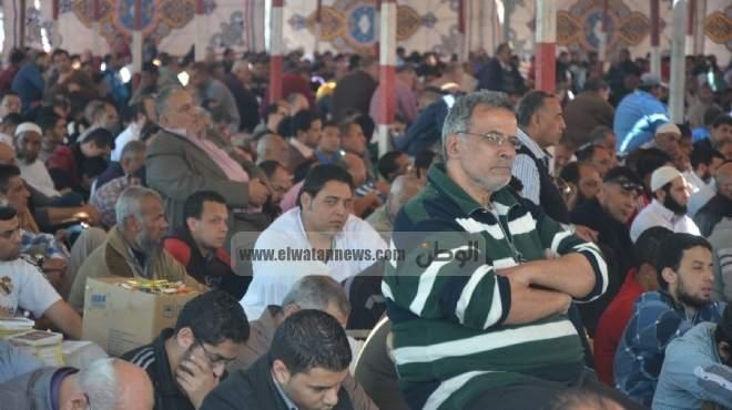 خطبة جمعة موحدة في أسيوط اليوم عن التوكل على الله