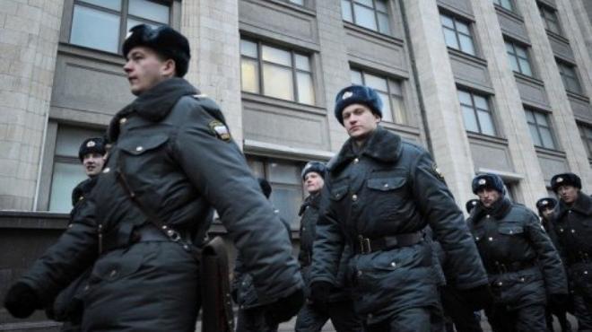 اعتقال ناشط في حزب التحرير الإسلامي المحظور في موسكو