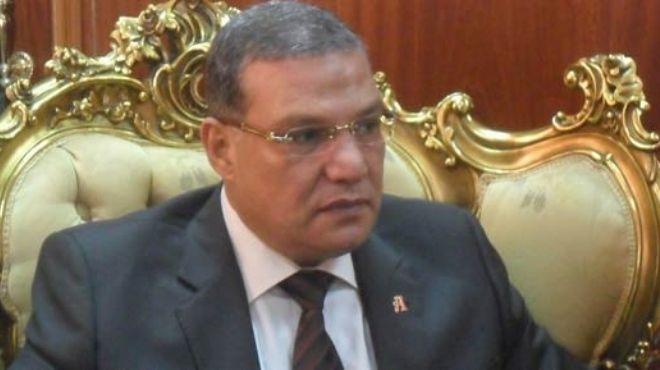 أهالي مصاب يعتدون على أطباء مستشفى شبين الكوم ويصيبون 3 أفراد من الشرطة