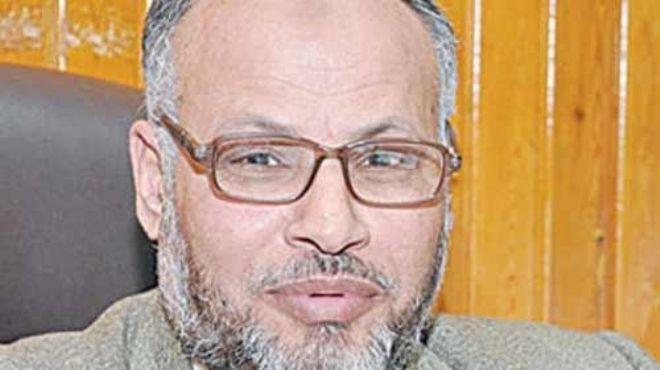 نائب رئيس جامعة الأزهر: مطالبة الطلاب بإقالة رئيس الجامعة إهانة