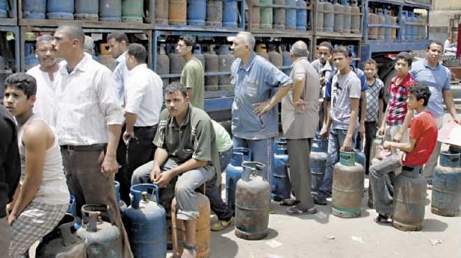 «المصرى للحقوق الاقتصادية والاجتماعية» يطعن على قرار رفع أسعار الغاز
