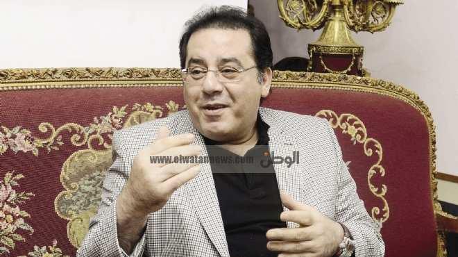 أيمن نور في اجتماع مرسي: نحتاج إلى فريق دبلوماسي شعبي للتعاون مع إثيوبيا