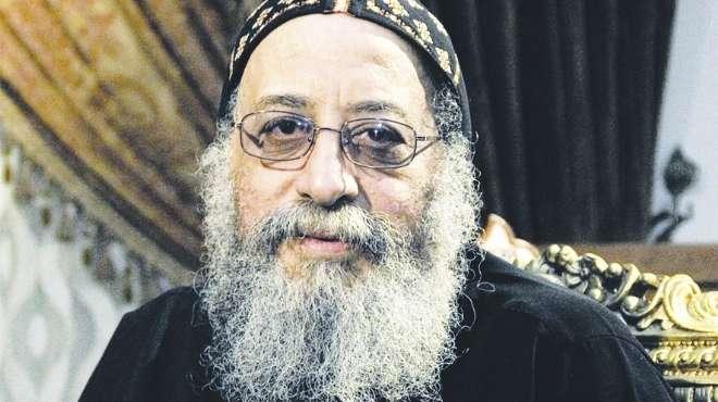 «تواضروس»: الأقباط أحرار فى نزول تظاهرات 30 يونيو.. والكنيسة لم تعد وصية عليهم