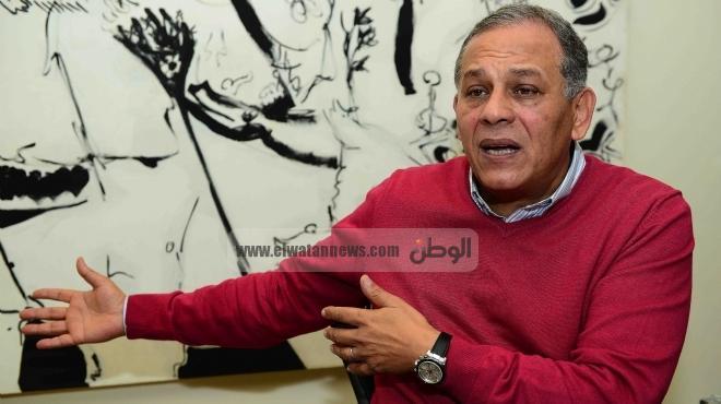 أنور السادات: «مرسى» آخر رئيس إخوانى لمصر ..ودعوته ليطرح الثقة في نفسه علي الشعب