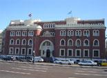 المدن الجامعية بالإسكندرية: تسجيل الطلاب المستجدين مستمر