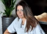 داليا السعدني تدخل عالم تقديم البرامج التليفزيونية