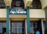رئيس مركز إعلام سيناء يطالب المحافظ بحل مشاكل الشيخ زويد ورفح