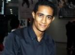 الفنان محمد رمضان يصل