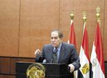 17 مليون جنيه و4330 طن دقيق حصيلة لقاء الجنزوري بنواب الاسكندرية