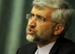 ممثل المرشد الأعلى لإيران يصل دمشق للقاء الأسد