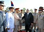 القوات المسلحة تهنئ رئيس الجمهورية بمناسبة حلول العام الهجري الجديد