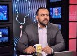 الحسيني: أنا من عائلة معارضة للنظام منذ عهد الملك فاروق.. و