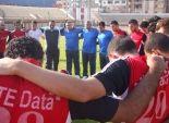 إيهاب جلال : راض عن أداء الفريق وسعيد بالتعادل