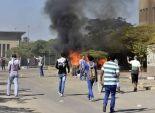 حبس 8 متهمين من عناصر الإخوان 15 يوما في اشتباكات خاتم المرسلين