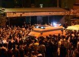 رئيس «الإسعاف»: 4 قتلى بينهم طفلتان و17 مصاباً حصيلة الهجوم الإرهابى