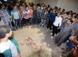 استجواب 120 شاهداً فى واقعة الهجوم الإرهابى على «العذراء»