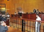إعادة محاكمة 200 فرد من أبناء القبائل البدوية بالسويس