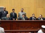 جنح مستأنف أخميم ترفض استئناف ضابطين و3 أمناء.. وتقرر استمرار حبسهم 15 يوما