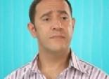 أشرف عبدالباقى: «تياترو مصر» «مشروع» وليس «مسرحية»