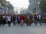 القبض على 16 من المتهمين بارتكاب أعمال عنف وتخريب المنشآت في المنيا