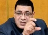 د. هشام عبدالحميد: 360 قتيلاً حصيلة فض «رابعة والنهضة» وضحايا القاهرة والجيزة لم يتجاوزوا 1000 فى أسبوع العنف