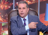 توفيق عكاشة: لابد أن نحاكم المجلس العسكرى