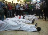 ضبط 6 قيادات إخوانية بجامعة الإسكندرية لتورطهم في إشاعة الفوضى بالحرم