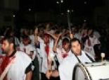 15 مليون شيعي يزورزن مدينة كربلاء في أربعينية الإمام الحسين