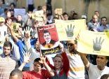 مدرعات جيش وأمن مركزي لمنع وصول مسيرات الإخوان إلى ميادين السويس