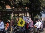 حبس 26 من عناصر الإخوان بالقليوبية والقبض 7 آخرين بتهمة توزيع منشورات