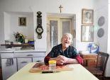 البيض والنوم سر العمر الطويل لمعمرة إيطالية بلغت 114 عاما
