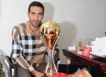 دعوة جزائرية لتكريم محمد أبو تريكة