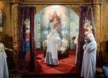 الأسقف العام يدعو الأقباط إلى المشاركة في الاستفتاء أثناء قداس عيد الميلاد في الإسكندرية