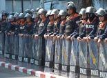 قيادة الانقلاب العسكري بتايلاند تحل مجلس الشيوخ وتتسلم السلطة التشريعية