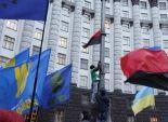 البرلمان الأوكراني يعلن