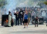عميد جيش يرفض تعامل قوات الشرطة أمنيا مع قطع طلاب الإخوان شارع يوسف عباس