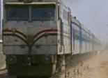 انفجار بمحطة قطار طلخا وإصابة 5 من المواطنين
